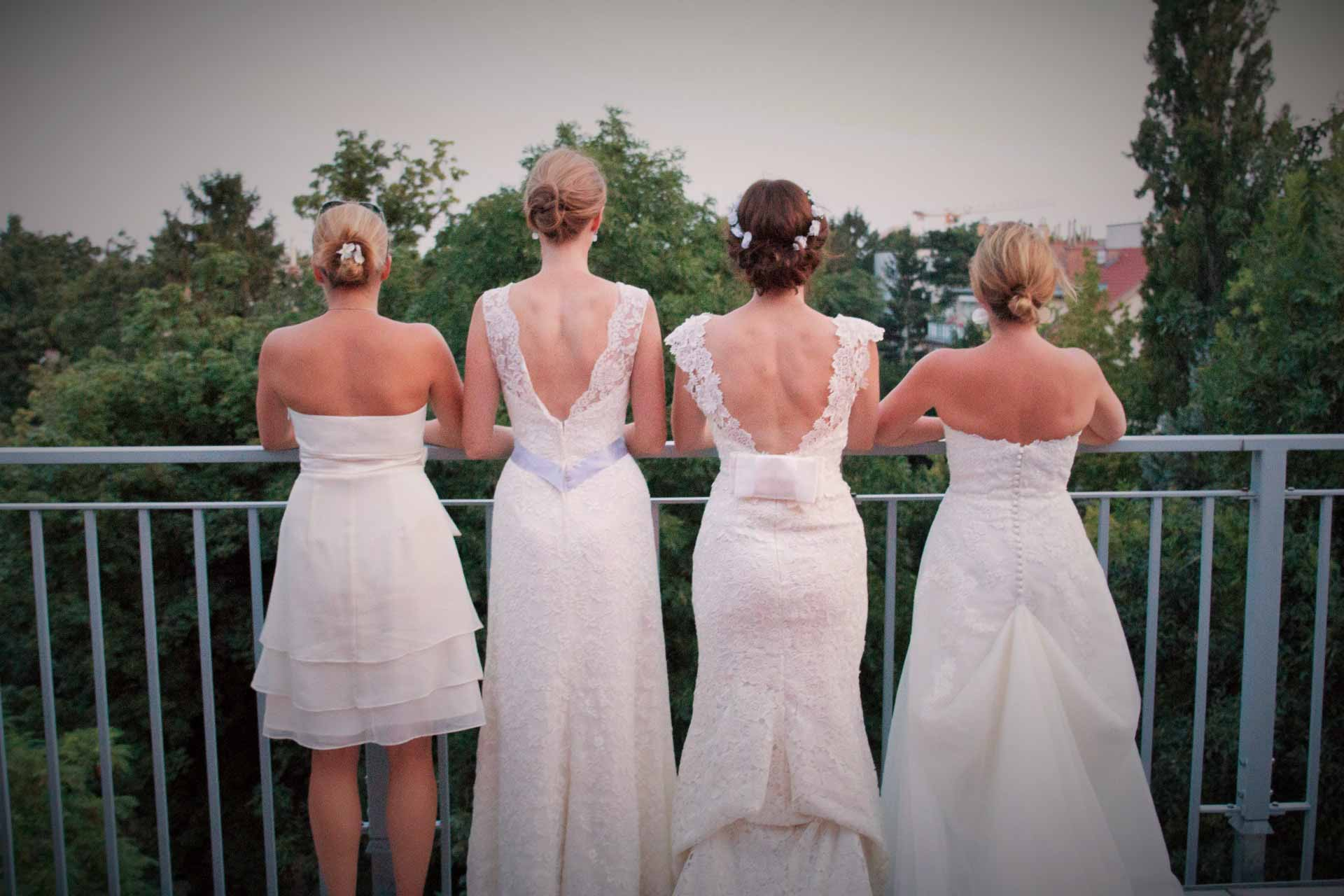 Wedding Dress Party 2015©Magdalena Maas-Vavra