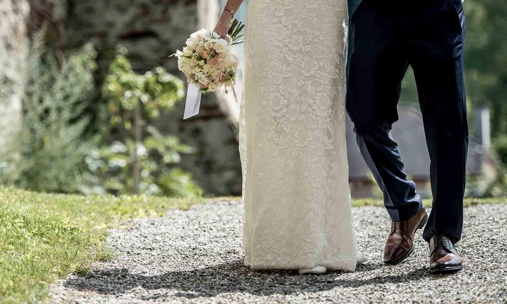 Hochzeit Details©Armin Kleinlercher
