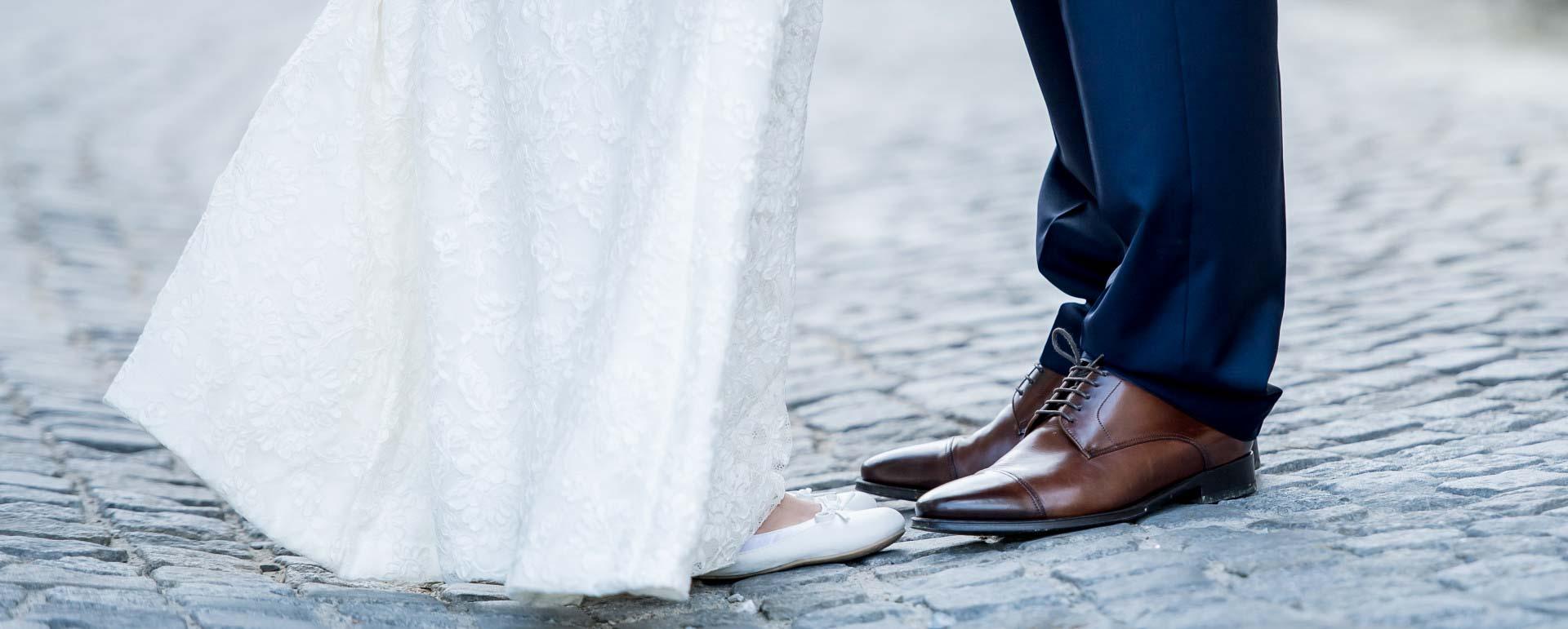 Hochzeitsgeflüster