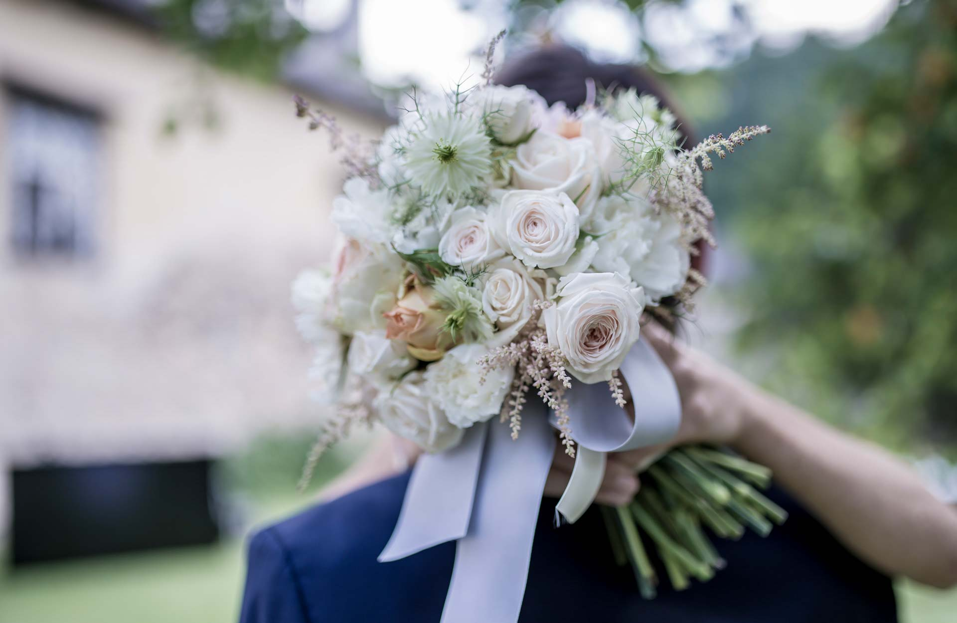 Hochzeit Blumen©Armin Kleinlercher