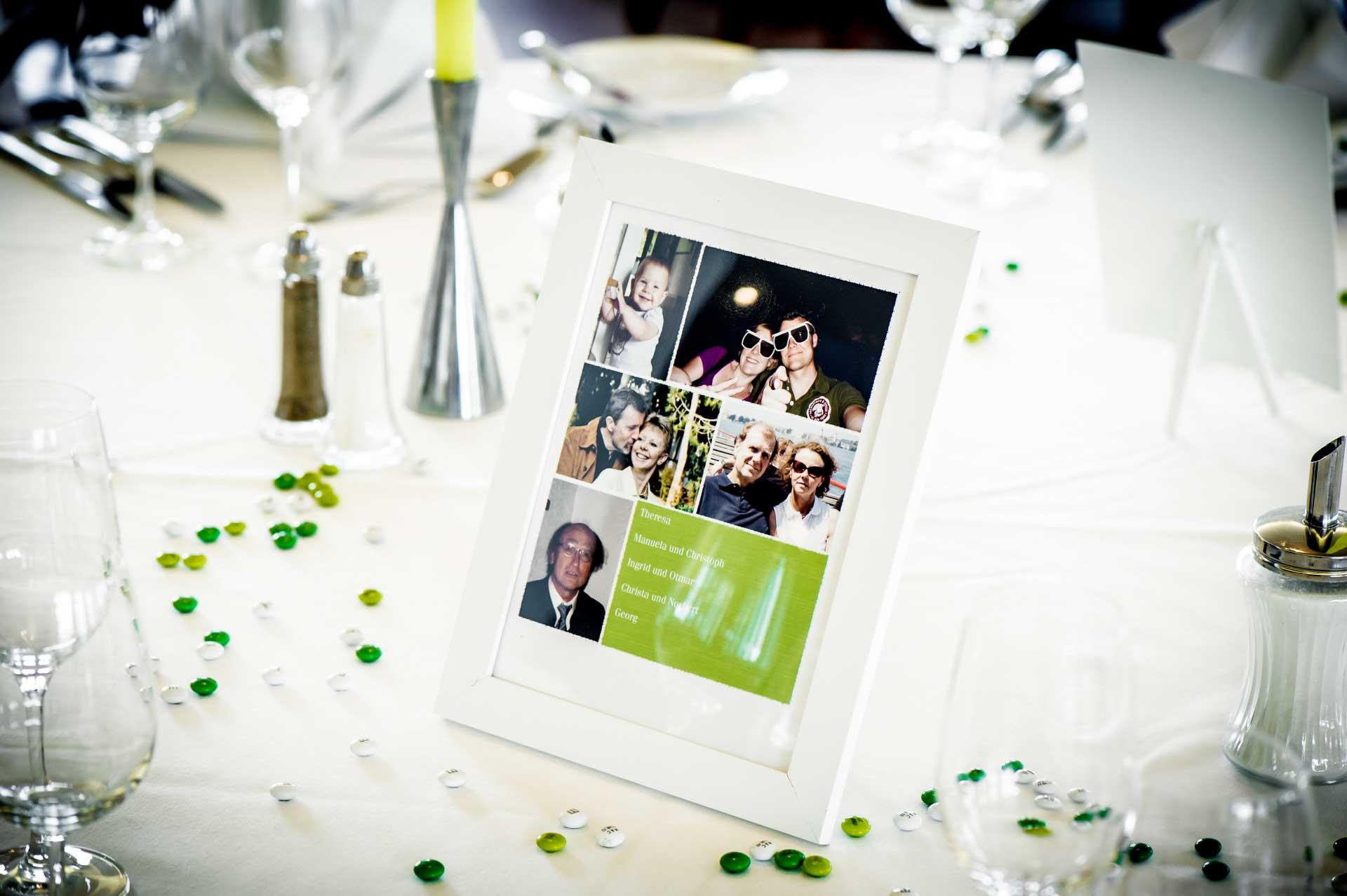 Hochzeitsdeko©Armin Kleinlercher